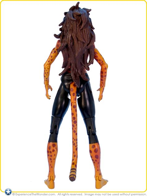 Dcuc Wave 13 75th Years Of Power Cheetah Variant mattel dc universe classics dc comics 75 years of power wave 13 figure cheetah