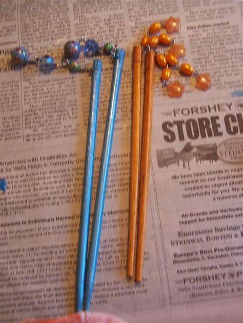 hair sticks up when combover diy chopstick hair sticks hair nails and make up
