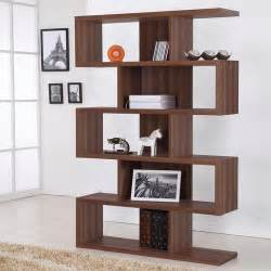 Modern bookshelves home bedroom designs