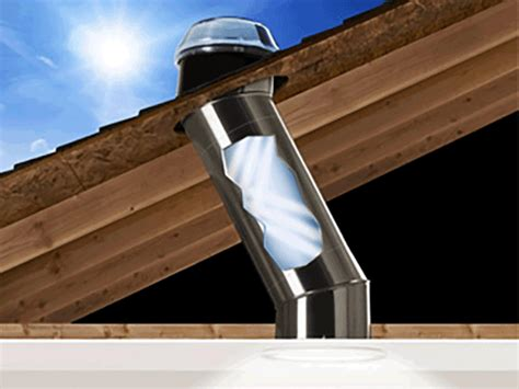 what are the drawbacks to solar tube lighting solatube 160ds 290ds brighten up sun pipe details