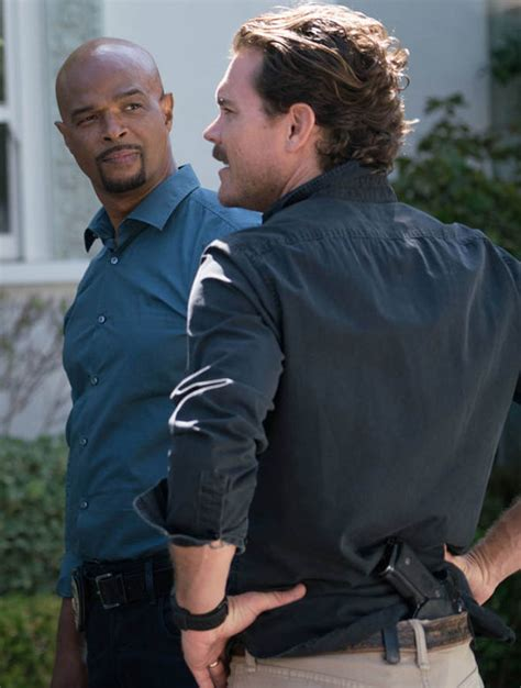 damon wayans on lethal weapon lethal weapon how many episodes are in lethal weapon