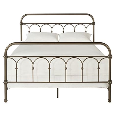 Antique Metal Headboard Vintage Metal Bed Frame Antique Rustic Bronze Cast Knot Headboard Footboard Retro Country