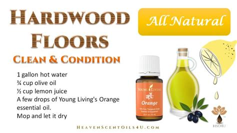 Essential Floor Cleaner by 1000 Images About Yleo Cleaning On Sprays
