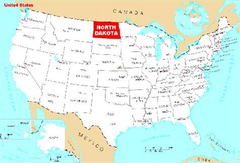 dakota on us map lots of things to do in williston dakota