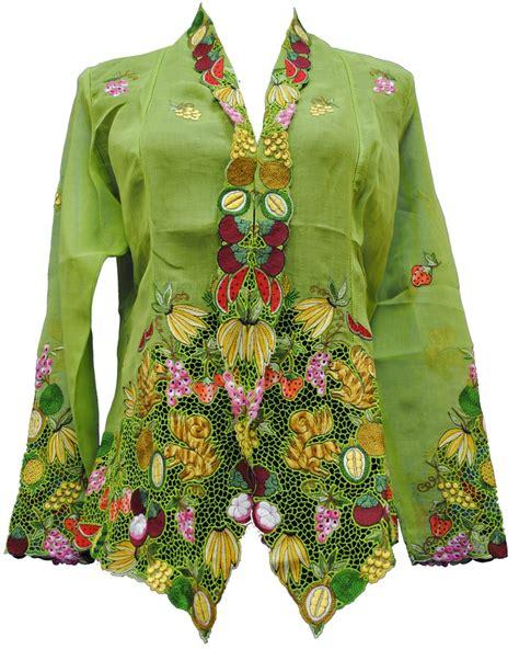 Rina Blouse Blouse Kebaya Kondangan 4 86 best kebaya nonya blouse images on sarongs