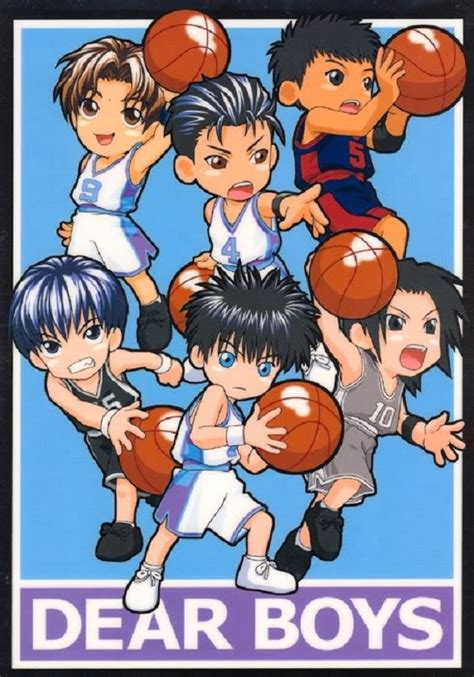 dear boys dear boys image 422684 zerochan anime image board