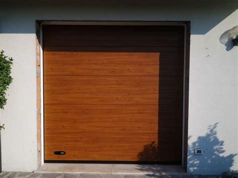 quanto costa un portone sezionale sostituzione basculante garage