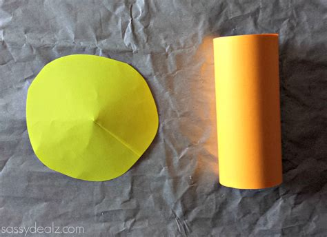 How To Make A Paper Roll - rocket toilet paper roll craft for crafty morning