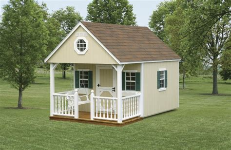 backyard schoolhouse north country sheds