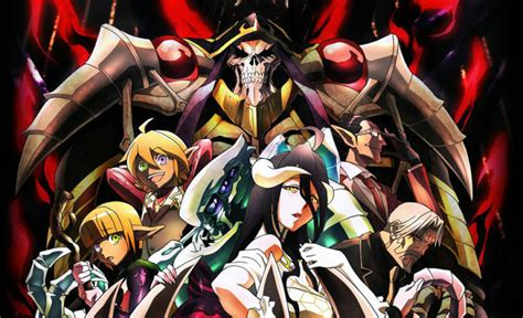Anime Like Overlord by Ryan1555 S Profile Anime Planet