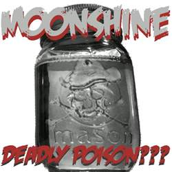 methanol will moonshine make you blind copper