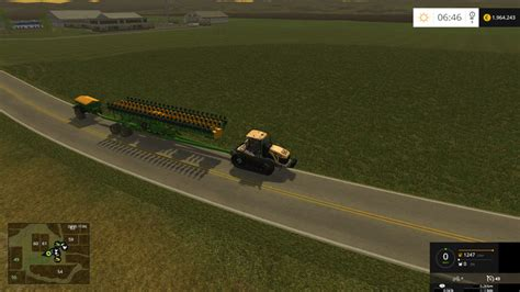 corn belt    fs  farming simulator   mod