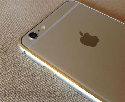 review protector bumper de aluminio  iphone   en
