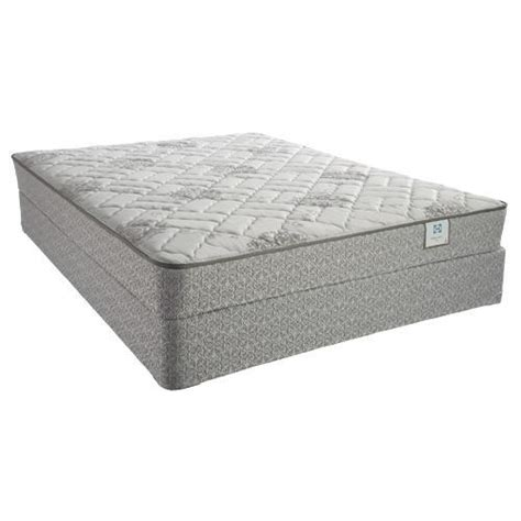 sealy 54680030 renforth firm tight top mattress firm
