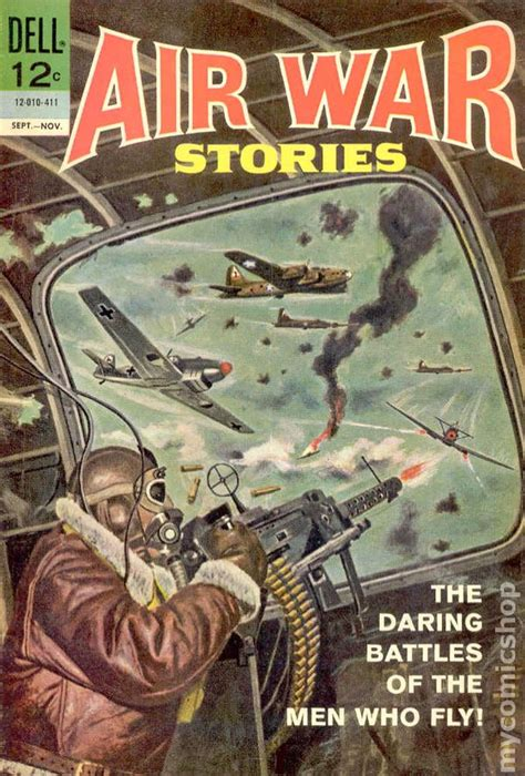 the air war from the cockpit books air war stories 1964 comic books
