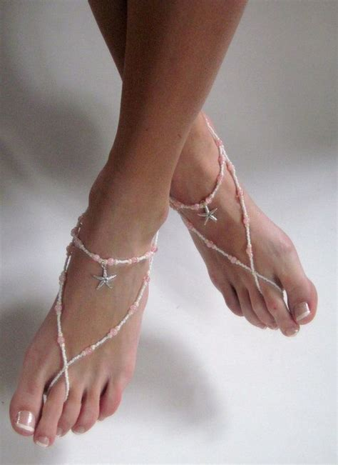 how to make beaded barefoot sandals beaded barefoot sandals 12 adworks pk adworks pk