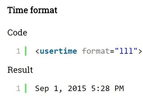 javascript date format timezone jquery plugin to render time in users timezone usertime js