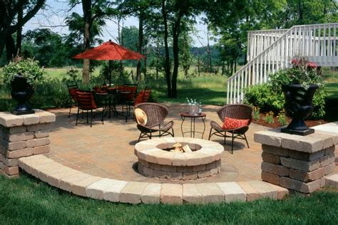 outdoor patio designs with pit patio designs with pit for outdoor house decor