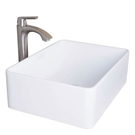 vigo bathroom sinks vigo amaryllis matte stone vessel bathroom sink free shipping modern bathroom