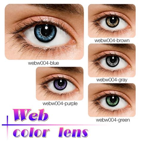 buy color contacts new looking wholesale colored contacts soft color