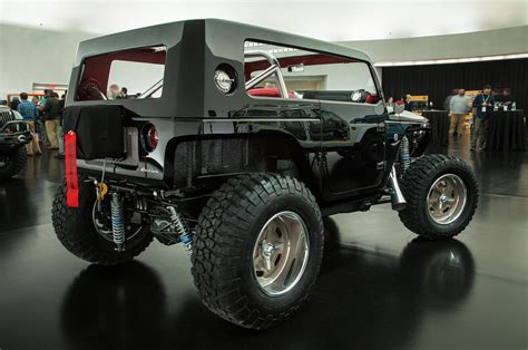 moab jeep concept jeep quicksand possibly the most insane jeep concept