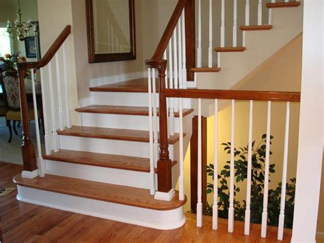 Stairs And Railings Refacing Fireplace How Much To Build A Masonry Fireplace