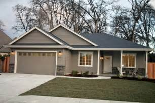 Ranch Style House Exterior fresh ranch style exterior house color schemes homekeep xyz