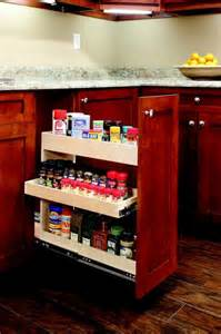 pull out spice rack contemporary cabinet and drawer