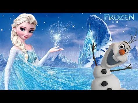 Elsa Film In English | disney frozen elsa full movies game frozen english frozen