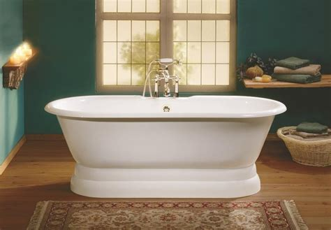 bb bathtub cheviot 2120 bb 6 regal cast iron bathtub with pedestal