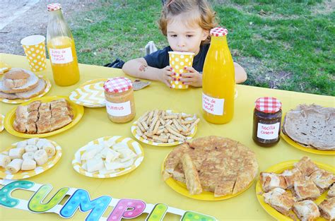 Sandwiches by C 243 Mo Celebrar Un Cumplea 241 Os Infantil M 225 S Saludable