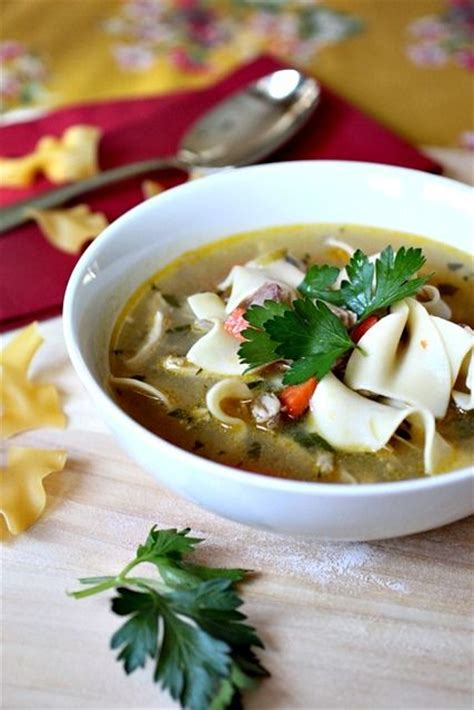 ina garten soup classic chicken noodle soup ina garten homemade and