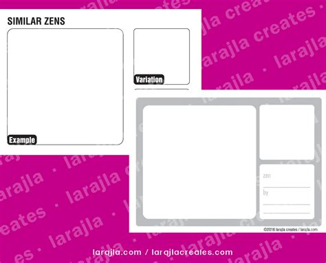 zen 2 layout zen design cards 2 design version larajla
