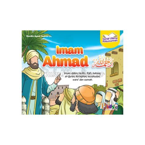 Buku Islam Perisai Quran Serial Ulama Ahlussunnah buku anak serial ulama ahlussunnah bukumuslim co