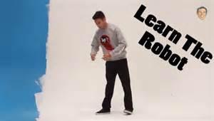 tutorial dance robot robot dance archives