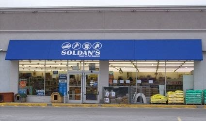 soldan s feeds and pet supplies locations in lansing mi