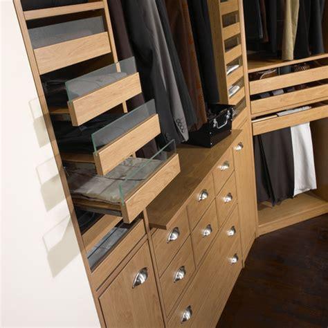 tiroir dressing placard rangement am 233 nagez des tiroirs dans votre dressing