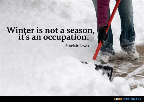 quotes about winter seasons quotes
