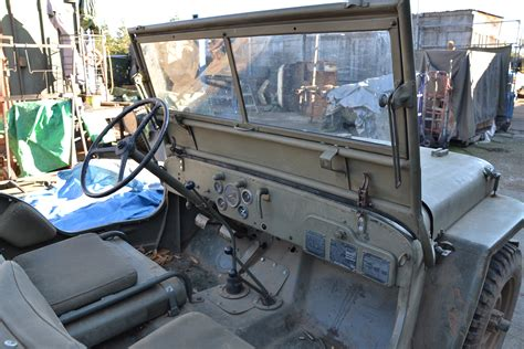 1942 willys jeep value classic automotive 187 1942 willys mb jeep 8000