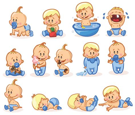 wallpaper cartoon baby boy pictures of baby cartoon cliparts co