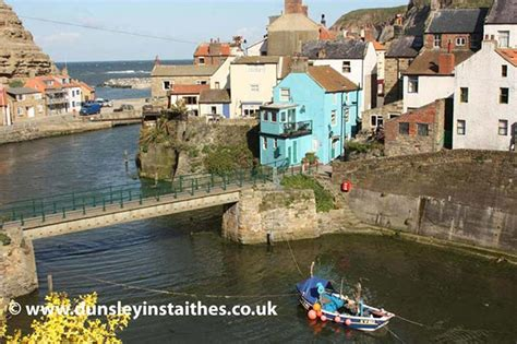 Cottage Staithes by Staithes Cottage For Couples In Dunsley