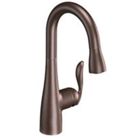 moen 7594c arbor single handle high arc pulldown kitchen faucet chrome faucetdepot com moen arbor kitchen faucets at faucet depot