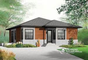 Split Bedroom Floor Plan Definition House Plan W3129 Detail From Drummondhouseplans Com