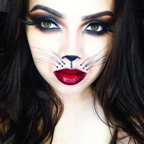 como pintar la cara para halloween como maquillarse para halloween paso a paso