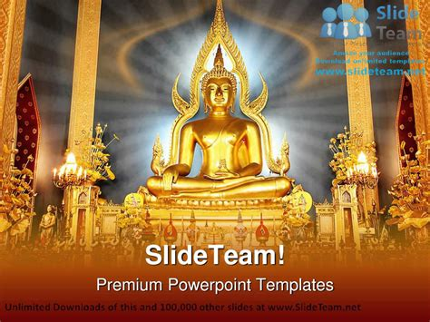 powerpoint themes 2010 religion buddha religion powerpoint templates themes and