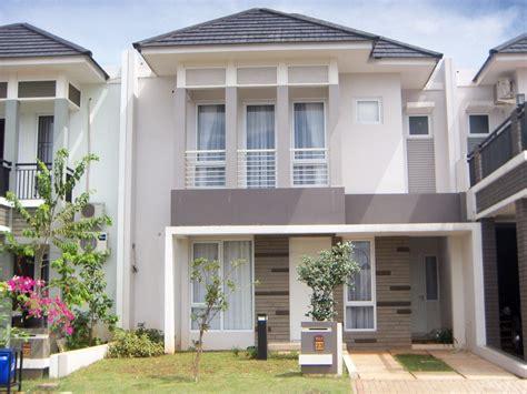 rumah  minimalis  lantai type  rumah minimalis mewah
