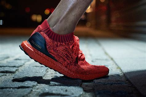 Sepatu Adidas Ultraboost Uncaged Premium Quality 1 adidas officially announces the colored boost midsole hypebeast