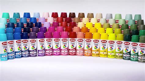 krylon spray paint colors krylon colormaster paint primer featuring covermax