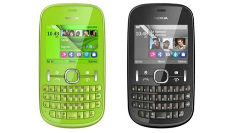 Hp Nokia Asha 201 nokia asha 201 lihat handphone