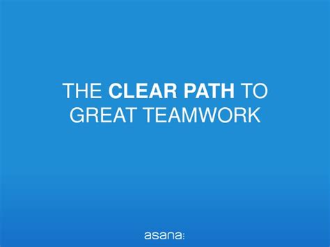 the path to leadership an amazing story of challenges and personal growth books the clear path to great teamwork 2013